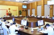 Le Comité permanent de l'AN examine le Programme national sur les minorités ethniques