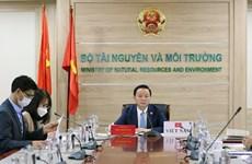 Vietnam-République de Corée renforcent leur coopération dans l'environnement