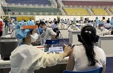 COVID-19: HCM-Ville achève sa campagne de primo-injections pour les plus de 18 ans