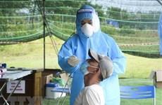Hanoï détecte 15 nouveaux cas de COVID-19 dans le bilan actualisé à midi
