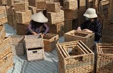 Les villages artisanaux de Hanoï reprennent leur production