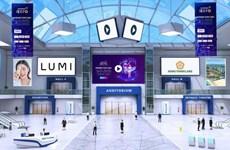 350 stands participeront à l'exposition virtuelle Internet Expo 2021