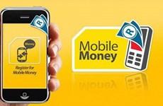 Mobile Money, solution de paiement sans numéraire