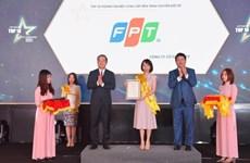 Les dix meilleures entreprises informatiques du Vietnam : FPT remporte de nombreux prix