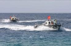 Le Vietnam appelle à un règlement pacifique des différends internationaux