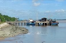 Lutte contre la pêche INN: Ben Tre resserre le traitement des bateaux coupables d'infractions