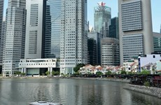 Singapour enregistre une croissance de 2,2% au troisième trimestre