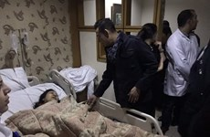 Attentat à la bombe en Egypte : 9 touristes vietnamiens bientôt rapatriées