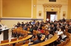 AVSE Global rassemble la puissance des intellectuels pour le développement durable du Vietnam