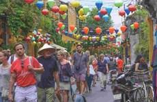 Hoi An, ville touristique sans tabac