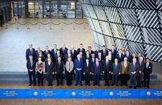 L'ASEAN et l'UE s'engagent à renforcer leur coopération intégrale