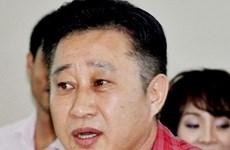L'ambassadeur touristique Ly Xuong Can promeut le tourisme vietnamien en R.de Corée