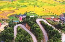 Circuits du Têt avec Saigontourist