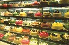 C'est du gâteau