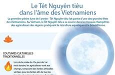 Le Têt Nguyên tiêu dans l'âme des Vietnamiens