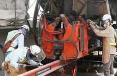 Pour accélérer la construction de la ligne de métro urbain Ben Thanh-Suoi Tien