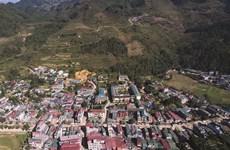 Lào Cai: la vitalité d'une région frontalière