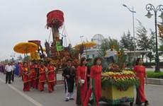 Thanh Hoa a un nouveau patrimoine culturel immatériel national