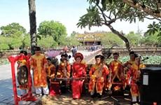 Plus de 50% des touristes venus à Hue sont des étrangers