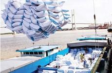 Can Tho : les exportations de marchandises en hausse de près de 12%