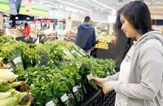 Un média singapourien impressionné par le mouvement vert des supermarchés vietnamiens