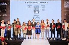 Bientôt la 9e Semaine internationale de la mode