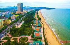 Promotion du tourisme de Cua Lo en République de Corée, au Japon et en Russie