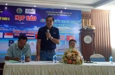 Le 4e tournoi d'Asie de beach-volley réunira 19 équipes