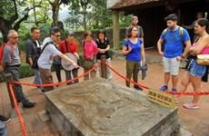 Le tourisme vietnamien sera présenté en Chine en mai prochain