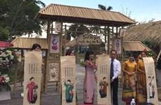 Deux expositions s'ouvrent à Thua Thien-Hue