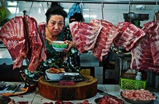 Un photographe vietnamien primé au Royaume-Uni