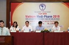 Bientôt la 26e édition du salon Vietnam Medi-Pharm 2019 à Hanoï