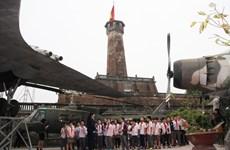 Le Vietnam en écho de la Journée internationale des musées