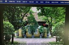 Préserver et développer les valeurs des maisons-jardins à Hue