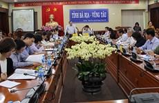 Soutenir au maximum les investisseurs russes à Ba Ria-Vung Tau