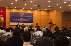 Promotion commerciale et d'investissement entre le Vietnam et ses partenaires stratégiques