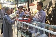 Un programme de gastronomie végétarienne à Thua Thien-Hue