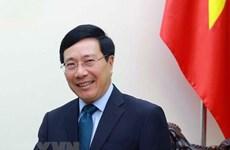 Le Vietnam à la 25e conférence internationale sur l'Avenir de l'Asie au Japon