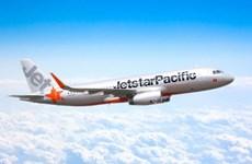 Jetstar Pacific va ouvrir sa deuxième ligne entre Da Nang et Taïwan