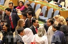 Les médias indiens attendent que le Vietnam contribue au remaniement de la dynamique de l'ONU