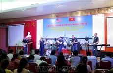 Le Vietnam et les Etats-Unis intensifient leurs échanges