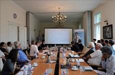 Séminaire en Allemagne sur le programme d'innovation et de créativité réservé aux PME