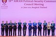 Le Vietnam présent à deux conférences de l'ASEAN en Thaïlande