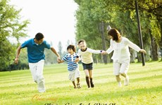 La Journée de la famille vietnamienne sera fêtée du 28 au 30 juin