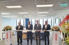 La société allemande Bosch assiste les études d'innovation au Vietnam
