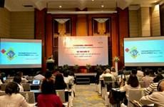 Une conférence internationale sur le développement de l'éducation à Hanoi