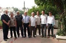 Les arts martiaux traditionnels contribuent aux liens Vietnam-Algérie