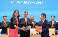 EVFTA : une tendance de déplacement des établissements de production au Vietnam