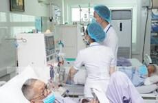 Le premier hôpital vietnamien à atteindre la certification ISO 9001: 2015 sur l'hémodialyse