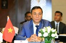 Le vice-président permanent de FVF nommé président du Comité des compétitions de l'AFC